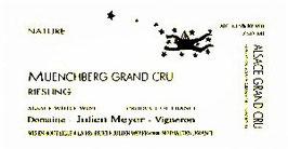 "2017er Grand Cru ""Münchberg"" Riesling"