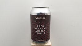 Dark Chocolate Cherry Truffle