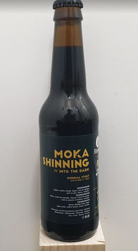 Moka Shinning