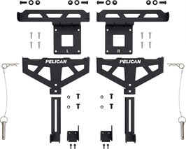 Cross-Bed Mount (Ford BoxLink)