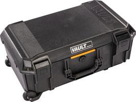 V525 Vault Rolling Case