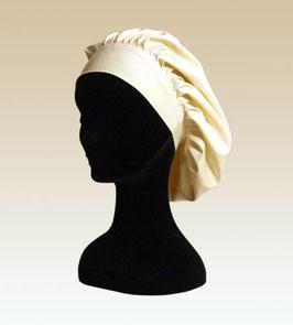 Vintage Latex Bouffant Cap