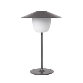 Blomus Lampe Ani - warm grey/carbon