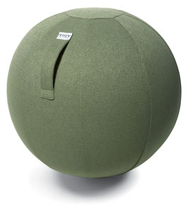 VLUV Sitzball Sova - Pesto 65 cm