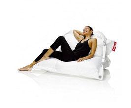 FATBOY Sitzsack Buggle Up - Weiß Ausstellungstück