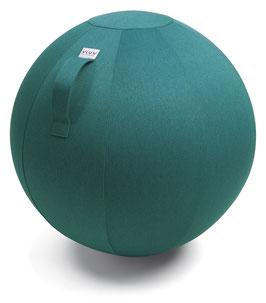 VLUV Sitzball Leiv - petrol 65 cm