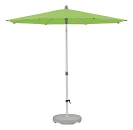 GLATZ Schirm Alu Smart rund 300 cm - kiwi