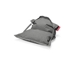 FATBOY Sitzsack Buggle Up Outdoor - rock grey
