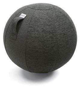 VLUV Sitzball Stov - Anthrazit 65 cm