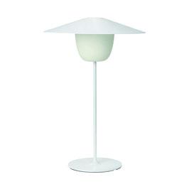 Blomus Lampe Ani hoch - weiß
