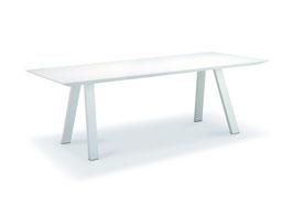VLAEMYNCK Tisch Vanity  100 x 220