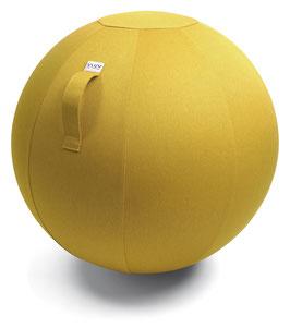 VLUV Sitzball Leiv - Mustard 65 cm