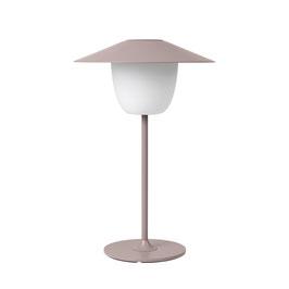 Blomus Lampe Ani - bark