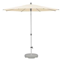 GLATZ Schirm Alu Smart rund 250 cm - Beige