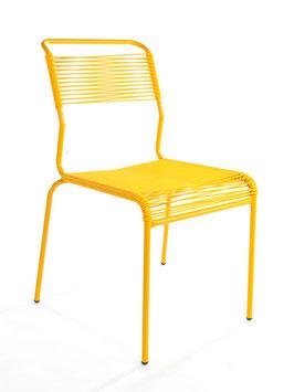 SCHAFFNER Stuhl Säntis - Gelb
