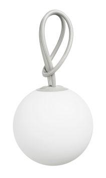 FATBOY Outdoor Lampe Bolleke - lichtgrau