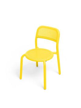 FATBOY Stuhl Toni - gelb