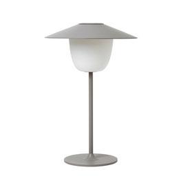 Blomus Lampe Ani - satellite/taupe