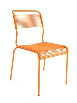 SCHAFFNER Stuhl Säntis - Orange