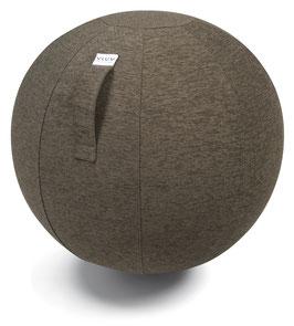 VLUV Sitzball Stov - Greige 65 cm