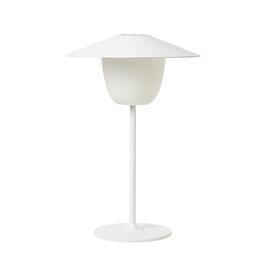 Blomus Lampe Ani - weiß