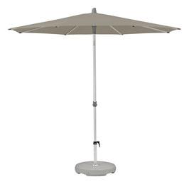 GLATZ Schirm Alu Smart rund 300 cm - Taupe