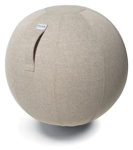 VLUV Sitzball Sova - Toffee 65 cm