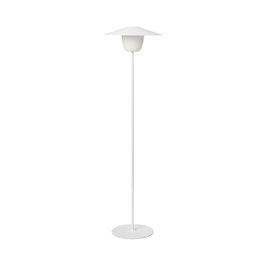 Blomus Lampe Ani Stehlampe - weiß