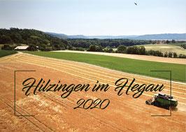 Hilzingen im Hegau 2020