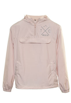 Women Windbreaker Jacket