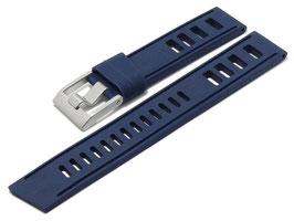 MEYHOFER Silikonband Taucher 22 mm