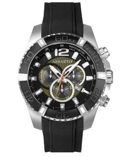 ASH-9840 RacingBlack Sportchronograph