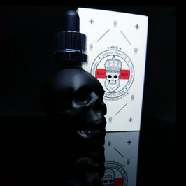 "Bart Öl / Beard Oil ""deepest black"""