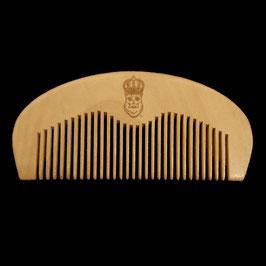"Bart Kamm / Beard Comb ""KNG"""