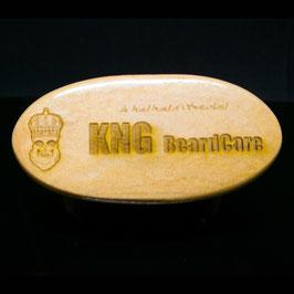 """Bart Bürste / Beard Brush """"the beard brand of Switzerland"""""""