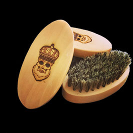"Bart Bürste / Beard Brush ""KNG"""