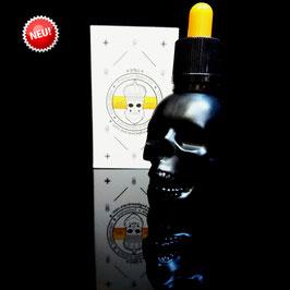 "Bart Öl / Beard Oil ""dark wood"""