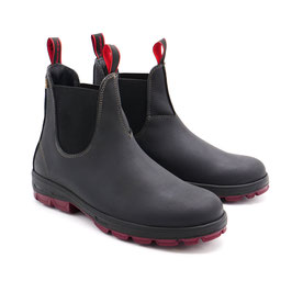 Hobo Australian Hobo black red sole
