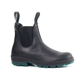 Hobo Australian Hobo black green sole