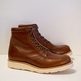 HOBO Moc Boot brown dax