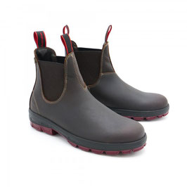 Hobo Australian Hobo brown red sole