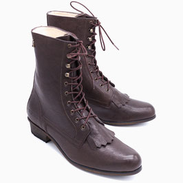 Hobo Lizzy Diana LR darkbrown