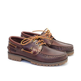 Hobo Aetna Bootschuh texas brown