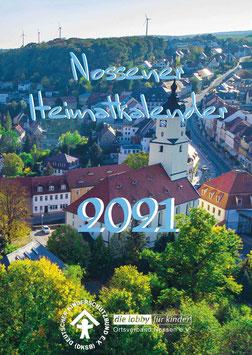 Nossener Heimatkalender 2021
