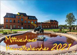 Mittweidaer Heimatkalender 2021