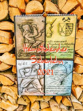 Heimatkalender Siebenlehn 2021