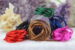 Farbige Textil-Halskette/ Kordel – MAGNETIX Wellness