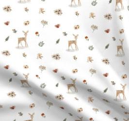 Zartes Bambi