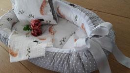 Geschenkset Babynest 1