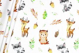 Kleine Waldfreunde